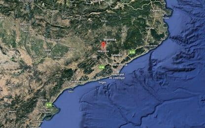 Spagna, scontro tra due treni: un morto e otto feriti