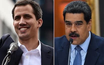"""Venezuela, Guaidò: """"In piazza per appello ai militari"""""""