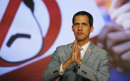 Venezuela, Guaidò: sconcerto per la posizione dell'Italia