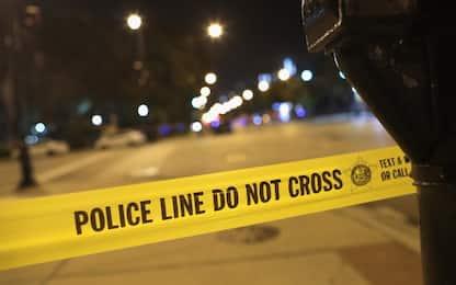 Canada, sparatoria in casa affittata su Airbnb a Toronto: tre morti