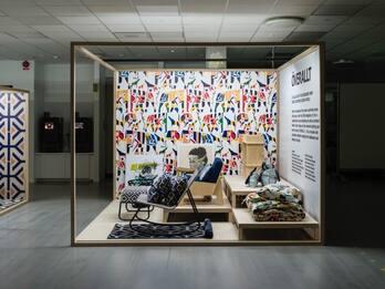 Överallt: la prima collezione Ikea made in Africa