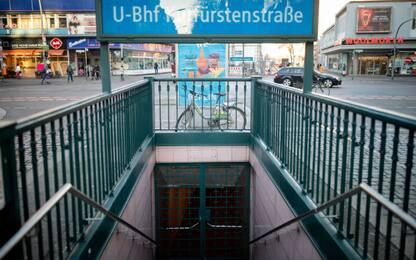 Lo sciopero dei trasporti blocca Berlino