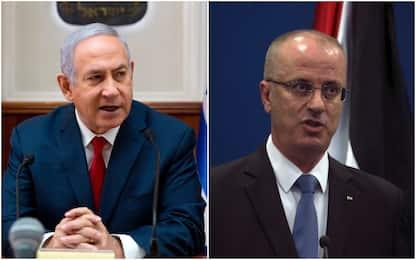 Israele taglia i fondi all'Anp per i palestinesi detenuti