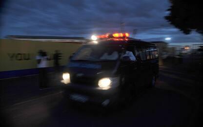 Kenya, italiano muore facendo jogging: forse aggredito da ippopotamo