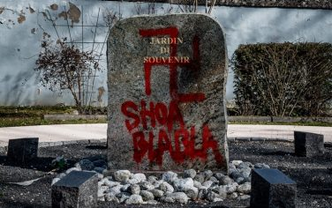 antisemitismo_francia_lione_ansa