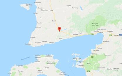 Turchia, terremoto di magnitudo 5.1 avvertito anche a Istanbul