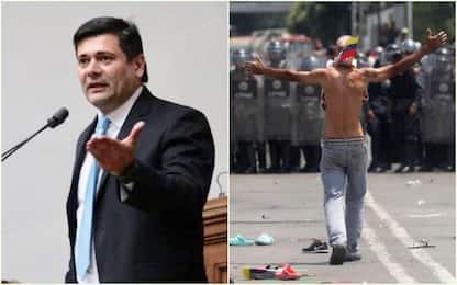 """Venezuela, i media: """"Avvelenato un deputato dell'opposizione: è grave"""""""