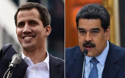 Venezuela, Usa annunciano nuove sanzioni