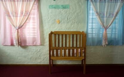 Giappone, è a casa il bimbo più piccolo del mondo: pesava solo 268 gr