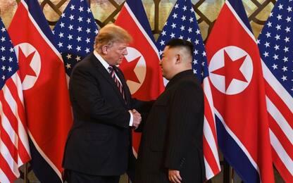 """Usa a Corea del Nord: """"Riprendiamo il negoziato sul nucleare"""""""