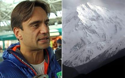 Nanga Parbat, i soccorritori: sagome individuate sono Nardi e Ballard