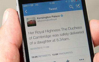 Royal Family, le linee guida social per contrastare gli haters