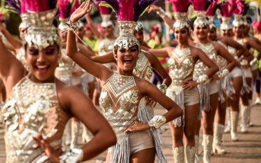 1GettyImages-Colombia-carnevale-Barranquilla