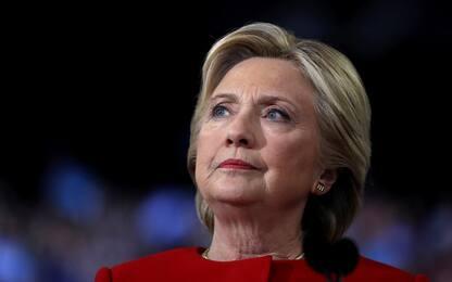 Usa 2020, Hillary Clinton non si candiderà alle elezioni presidenziali