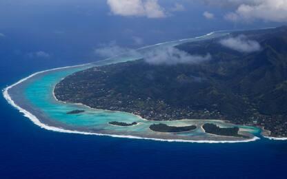 Polinesia, i primi coloni giunti 2 secoli prima di quanto si credesse