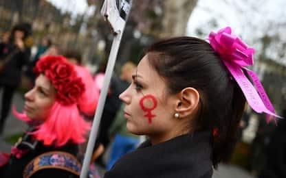 Festa della Donna: perché si festeggia l'8 marzo