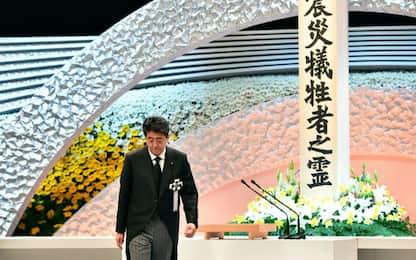 Fukushima, 8 anni dal disastro: commemorazioni in Giappone