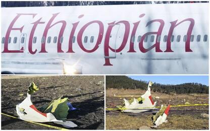 """Aereo Etiopia, """"chiare somiglianze"""" con disastro Lion Air"""