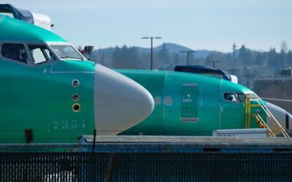 Boeing 737 Max, Agenzia europea blocca voli in tutti i Paesi Ue