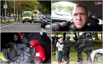 Attentato Nuova Zelanda, il killer aveva pianificato un terzo attacco