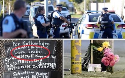 Nuova Zelanda, strage in due moschee: 49 morti e 4 arresti