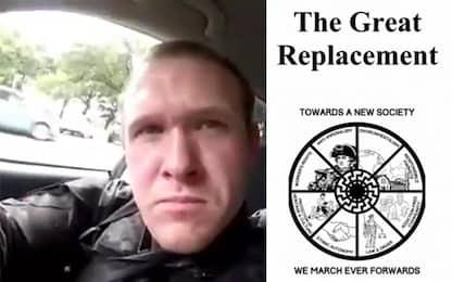 Nuova Zelanda: Tarrant, l'autore della strage ispirato da Breivik