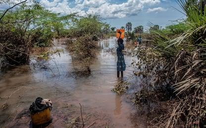 Ciclone Idai devasta Mozambico, Zimbabwe e Malawi: almeno 150 morti