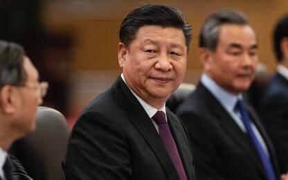 Usa 2020, il presidente cinese Xi Jinping si congratula con Biden