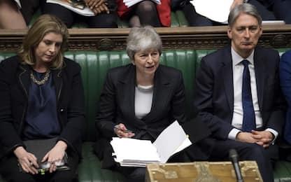 Brexit, Ue: rinvio fino al 22 maggio se Londra approva intesa