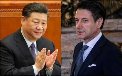 Via della Seta, cosa prevede l'accordo Italia-Cina