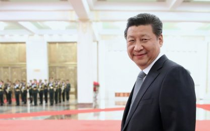 Xi Jinping, la storia del presidente della Cina