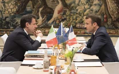"""Macron: """"Pechino è rivale della Ue. Sulla Tav non ho tempo da perdere"""""""