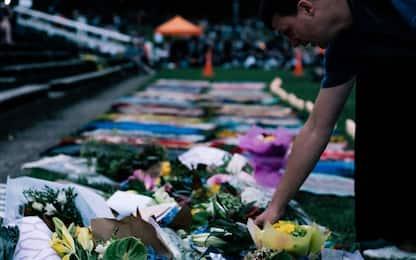 Nuova Zelanda, diffuse video della strage di Christchurch: condannato