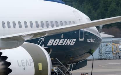 Boeing 737 Max, nuovi dubbi sulla sicurezza: sotto esame un cablaggio