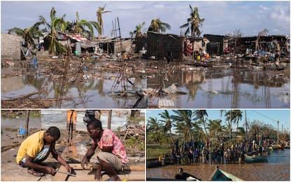 Ciclone Idai in Mozambico e Zimbabwe: oltre 700 morti