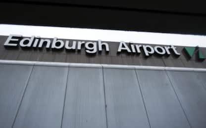 Aereo sbaglia rotta: destinato a Dusseldorf, ma atterra a Edimburgo
