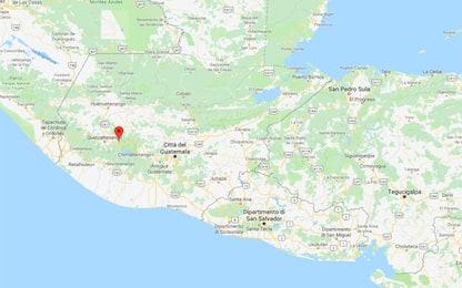 Guatemala, camion sulla folla fa strage: almeno 18 morti