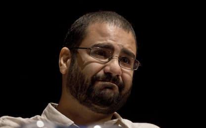Egitto, scarcerato il blogger simbolo della Primavera Araba
