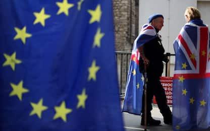 """Brexit, Regno Unito parteciperà alle elezioni europee: """"Inevitabile"""""""