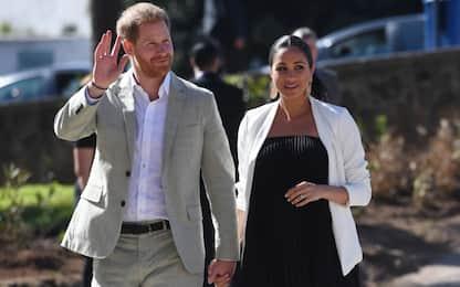 """I tabloid inglesi: """"Stalker in aumento per la famiglia reale"""""""
