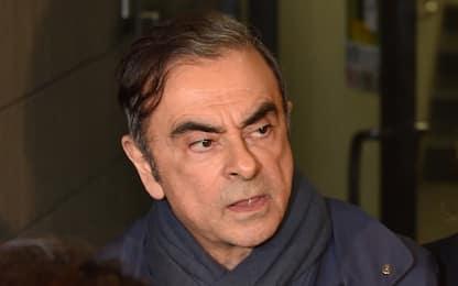 Giappone: arrestato di nuovo Carlos Ghosn, ex presidente Nissan