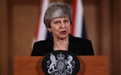 """Brexit, May ammette: """"Senza i laburisti non ce la faccio"""""""