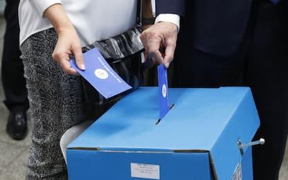 Elezioni Israele 2019, Gantz sfida Netanyahu