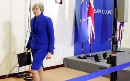 Brexit, intesa tra Ue e May: proroga al 31 ottobre