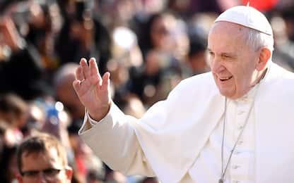 Il pontificato di Papa Francesco