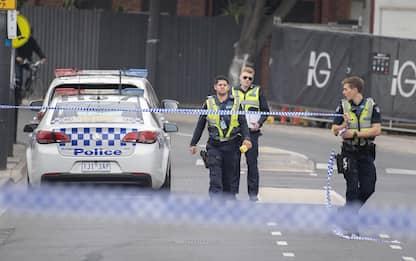 Australia, sparatoria a Melbourne: un morto e un ferito