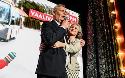 Elezioni Finlandia: la sinistra vince di un soffio sui populisti