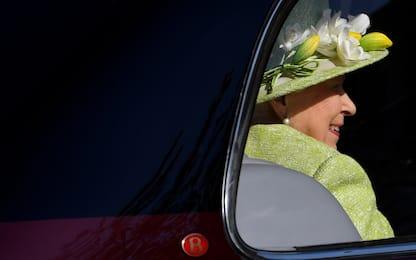 Una vita da regina Elisabetta, le foto più belle