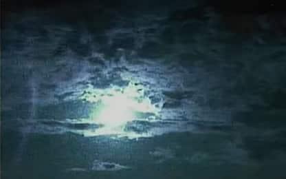 Brasile, una meteora illumina il cielo del Rio Grande do Sul. VIDEO