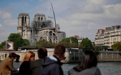 Notre Dame sarà ricostruita anche grazie a una copia 3D virtuale